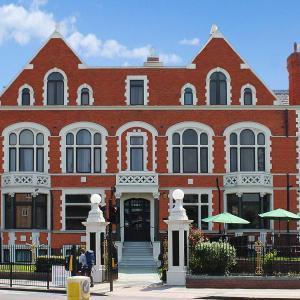 Фотографии отеля: Best Western London Peckham Hotel, Лондон