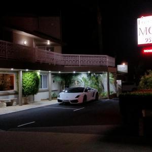 Fotografie hotelů: Mandurah Foreshore Motel, Mandurah