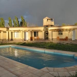 Fotos do Hotel: El Mirador A Los Andes, Barreal