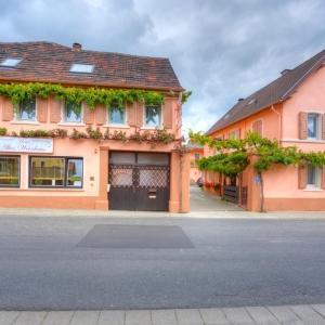 Hotel Pictures: Hotel Altes Weinhaus, Neustadt an der Weinstraße