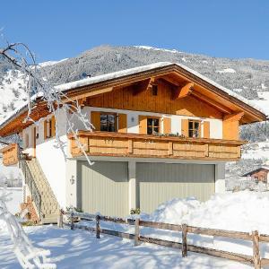Fotos del hotel: Ferienhaus mit Kamin in Hippach - A 242.007, Zell am Ziller