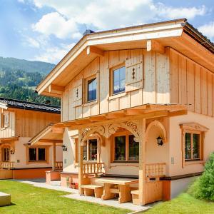 Zdjęcia hotelu: Chalet in Schwendau - A 241.003, Schwendau