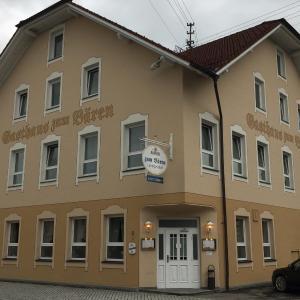 Hotelbilleder: Landgasthof zum Bären, Dietmannsried