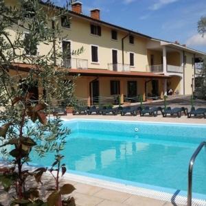Hotellikuvia: Hotel La Rama, Lazise