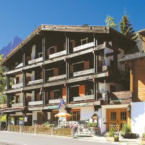 Foto Hotel: Ferienwohnung mit Sauna in Gargellen - A 064.007 + 8, Gargellen
