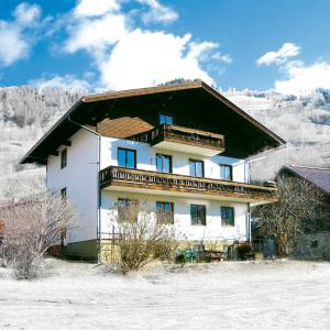 Zdjęcia hotelu: Ferienwohnung mit Wlan & Balkon A 394.010, Maierhof