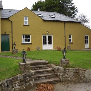 Hotel Pictures: The Homecoming Barn, Clogher
