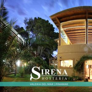 Hotellikuvia: Hosteria Sirena, Valeria del Mar