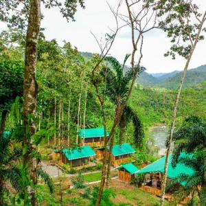 Hotel Pictures: Pacuare Outdoor Center, Turrialba