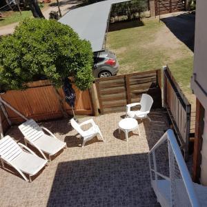 Hotellikuvia: El Galpon, Valeria del Mar