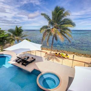 Hotel Pictures: LomaniWai - Resort Villa, Sigatoka