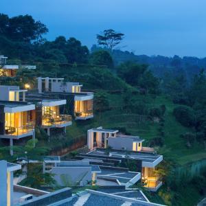 Zdjęcia hotelu: InterContinental Bandung Dago Pakar, Bandung