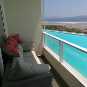 Φωτογραφίες: Departamento 504 Laguna del Mar, Λα Σερένα