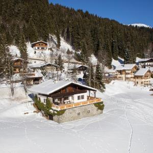 Foto Hotel: Ferienhaus Oberlengau, Saalbach Hinterglemm