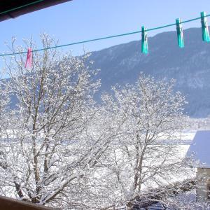Zdjęcia hotelu: Pension 'Heidis Welt' Podlanig, Hermagor