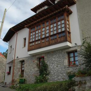 Hotel Pictures: Casa Rural Maribel II, Cue