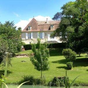 Hotel Pictures: La Chartreuse du Bignac - Les Collectionneurs, Saint-Nexans