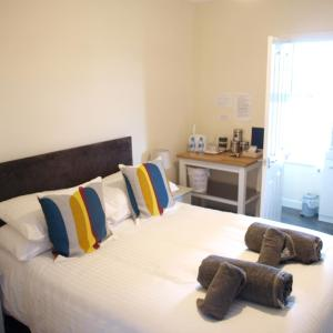 Hotel Pictures: Holmsleigh Guest House, Braunton
