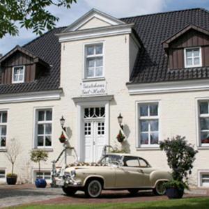 Hotelbilleder: Landhaus Gut Halte, Papenburg