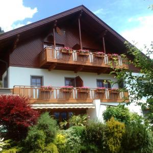 ホテル写真: Landhaus Gailer, Treffen