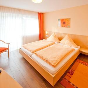Hotelbilleder: Landgasthof Feihl, Oberwiesenacker