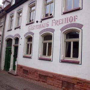 Hotel Pictures: Hotel Freihof, Wiesloch