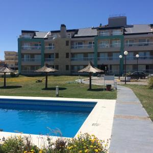 Zdjęcia hotelu: Departamento Clase, Las Grutas