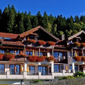 Hotelbilleder: Chalet Sonnenhang A3, Hopfen am See