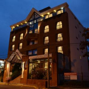 Hotelfoto's: Ñikén Hotel Spa & Business Center, Necochea