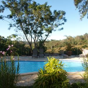 Hotel Pictures: Lodge Margouillat, Tambor