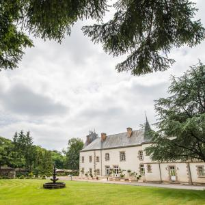 Hotel Pictures: Chateau Du Boisniard, Chambretaud
