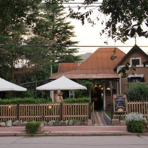 Hotelbilleder: Casa Latina, Capilla del Monte