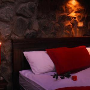 Hotel Pictures: La Montaña Restaurante Mirador, Patate