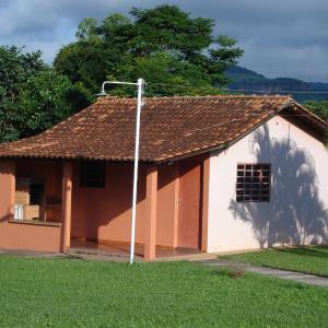 Hotel Pictures: Recanto das Andorinhas - Casa de Temporada, Monte Santo de Minas