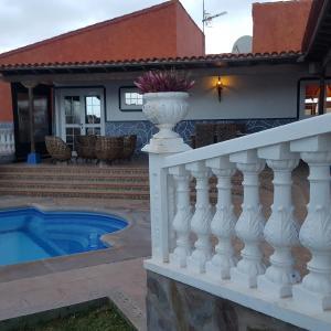 Hotel Pictures: Oasis del Sur, San Miguel de Abona
