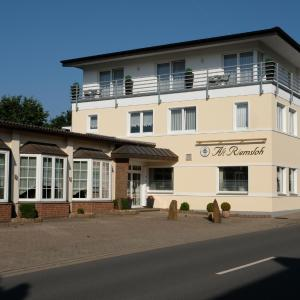 Hotel Pictures: Hotel Alt Riemsloh, Melle