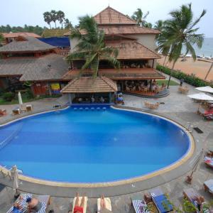 Zdjęcia hotelu: Uday Samudra Leisure Beach Hotel & Spa, Kovalam