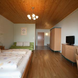 Fotografie hotelů: Weinbauernhof Vier Jahreszeiten, Staatz