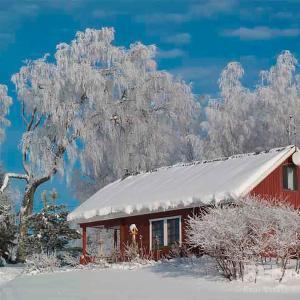 Hotel Pictures: Rajan Loma Cottages, Mannervaara