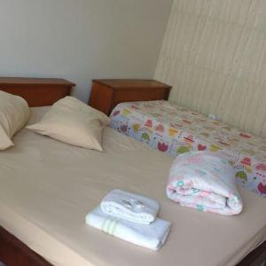 Hotel Pictures: Auto Posto Pousada Rural de Piranema, Parque Dom Bosco