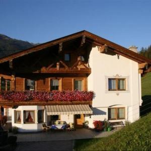 Hotelfoto's: Haus Jochriem, Stummerberg