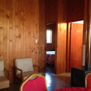 Фотографии отеля: Cabaña Frutillar, Frutillar