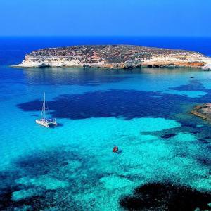 Hotelfoto's: Casetta Paladini, Lampedusa