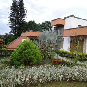 Hotel Pictures: Villa Susy, Villavicencio
