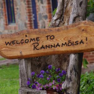 Hotel Pictures: Rannamõisa Puhkeküla, Ranna