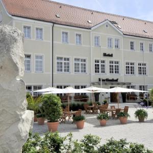 Hotelbilleder: Martinshof, Rottenburg