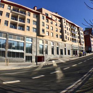 Hotel Pictures: Bilbao Apartamentos Atxuri, Bilbao