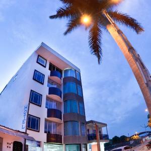 Hotel Pictures: Hotel Confort Ariari, Granada