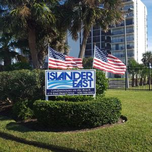 Zdjęcia hotelu: Islander East Condominiums, Galveston