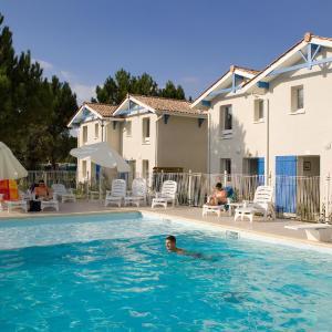 Hotel Pictures: Domaine du Phare, Le Verdon-sur-Mer